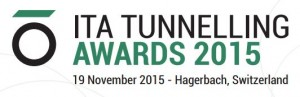 2015 07 28 ITA Tunnelling Awards 2015